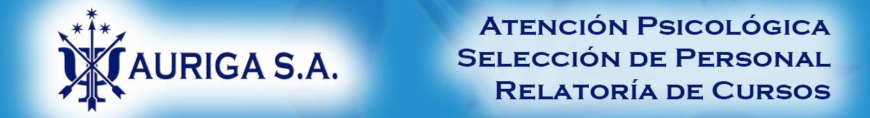 Auriga Servicios  - Dr. Franco Lotito C. - Doctor - Atención Psicológica